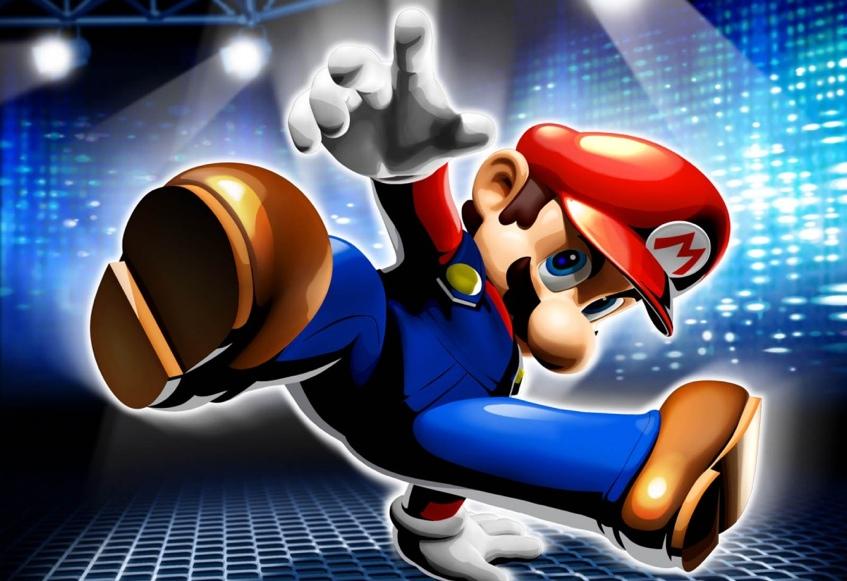 Episode 6 – Star GET! The Mario Special