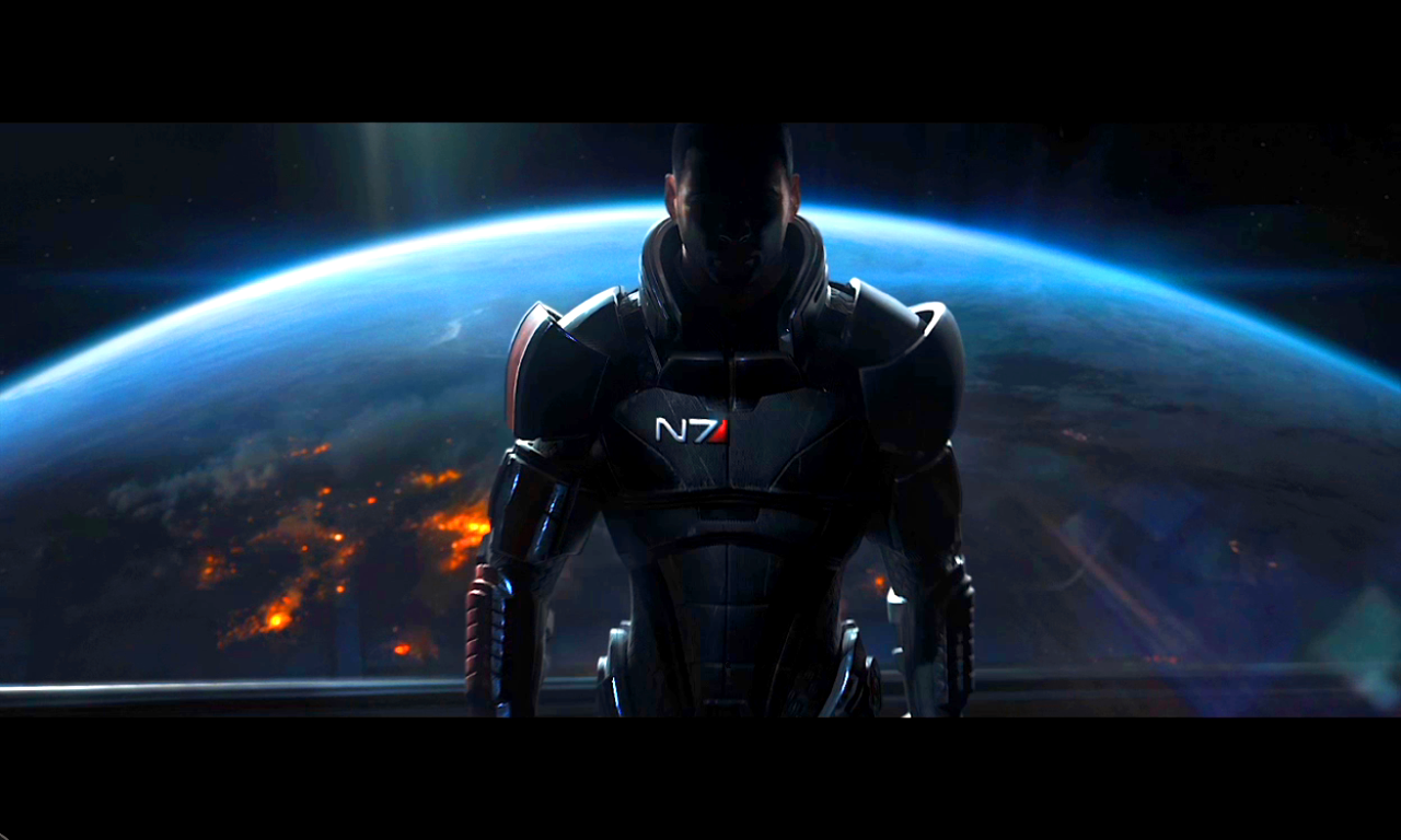 Upcoming Mass Effect Episode – Call for Submissions