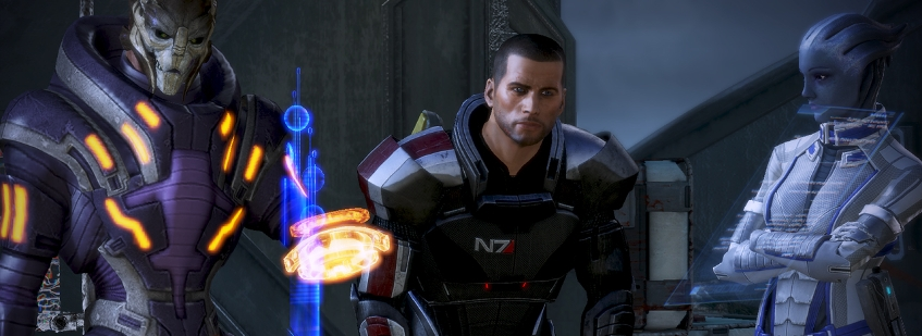 Episode 49 – Mass Effect Head Bob