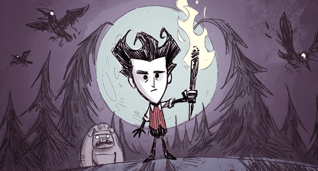 Penny Pinching & Barrel Scraping – Don't Starve