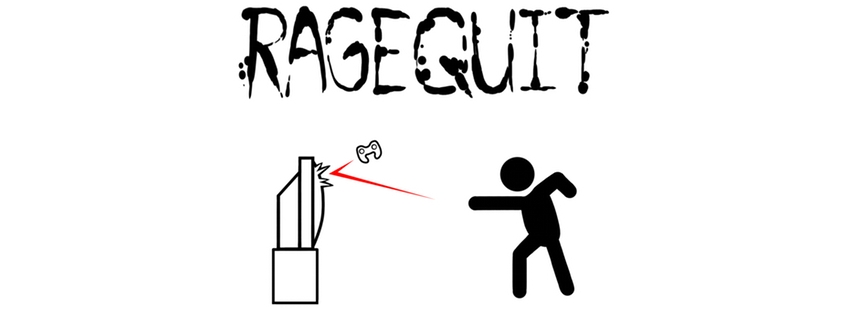 Episode 76 – Rage Quit Writer