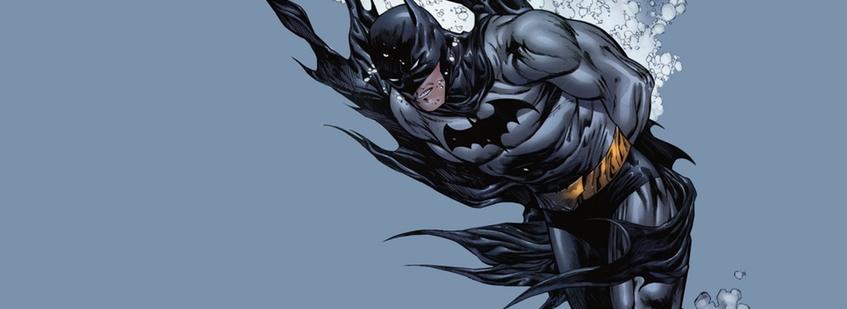 BatmanWaterCover