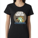 Azeroth Roundtable T-Shirt
