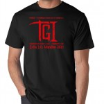 Extra Life Marathon 2014 T-Shirt Front