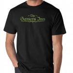 The Gamers`Inn T-Shirt