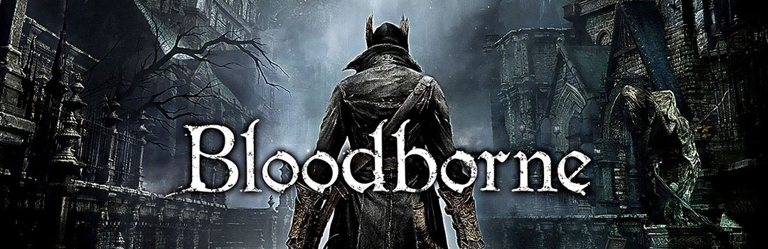 Episode 161 – Dare We Bloodborne?