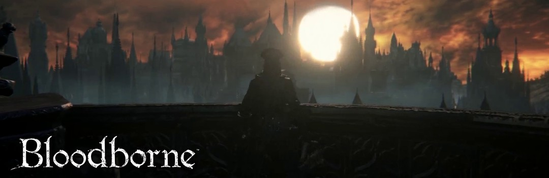 Episode 162 – Yes, We Dare Bloodborne