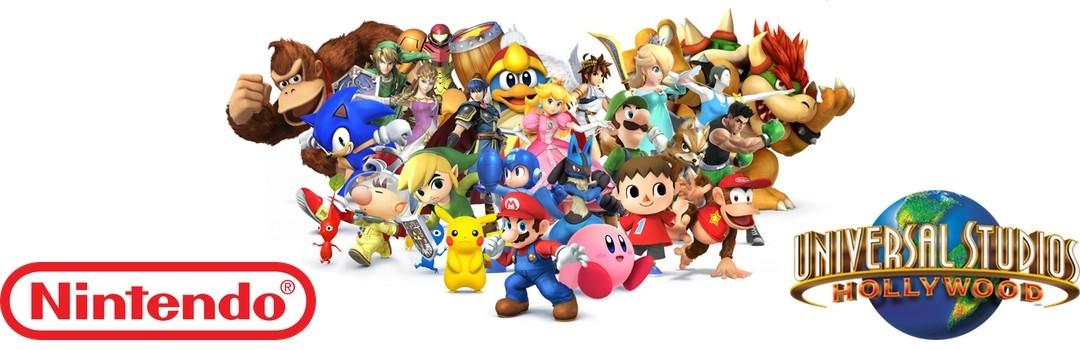 Episode 167 – Nintendo Goes Universal