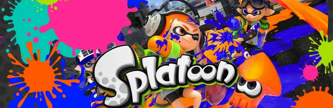Splatoon: Worth The Mess