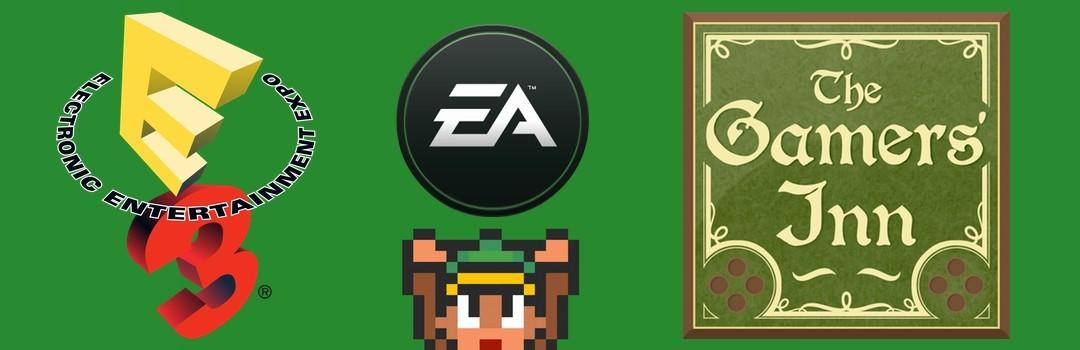 E3 2015: EA Press Conference