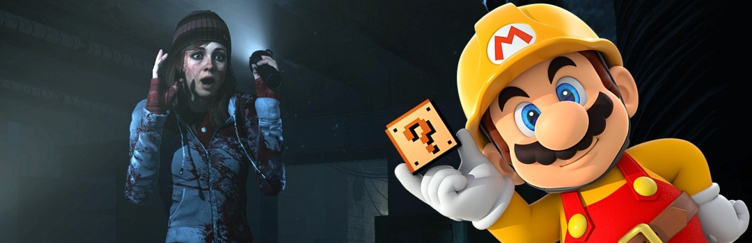 TGI 183 – Making Mario Levels Until Dawn