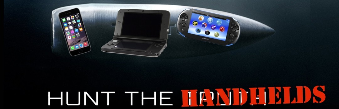 TGI 187 – Hunt the Handhelds