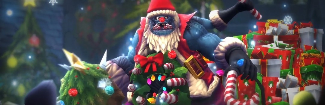TGI 198 – Merry Winter Veil