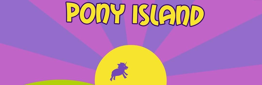 TGI 211 – Trotting Through Pony Island