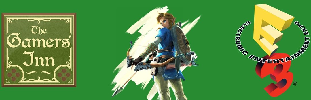 TGI + E3 2016: Nintendo