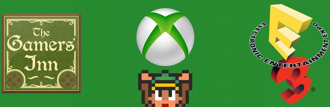 TGI + E3 2016: Xbox