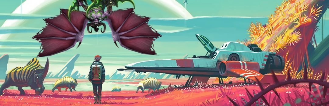 TGI 232 – No Demon's Sky