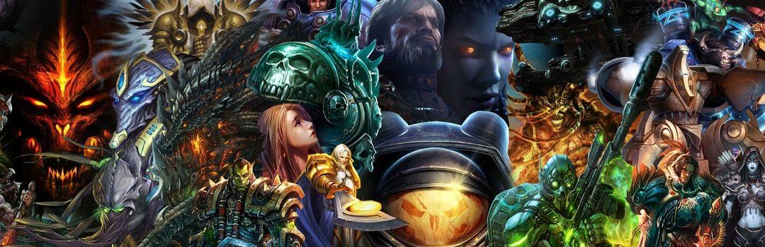 TGI 245 – BlizzCon Blizzard Bonanza