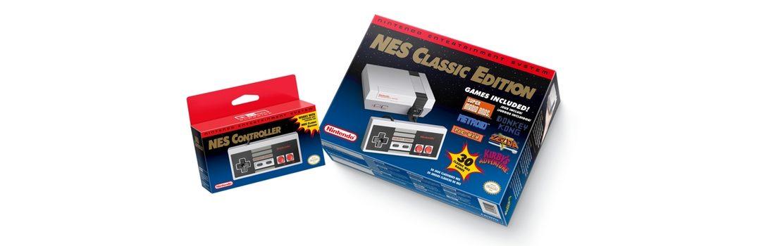 TGI 246 – NES Mini Controller Cord
