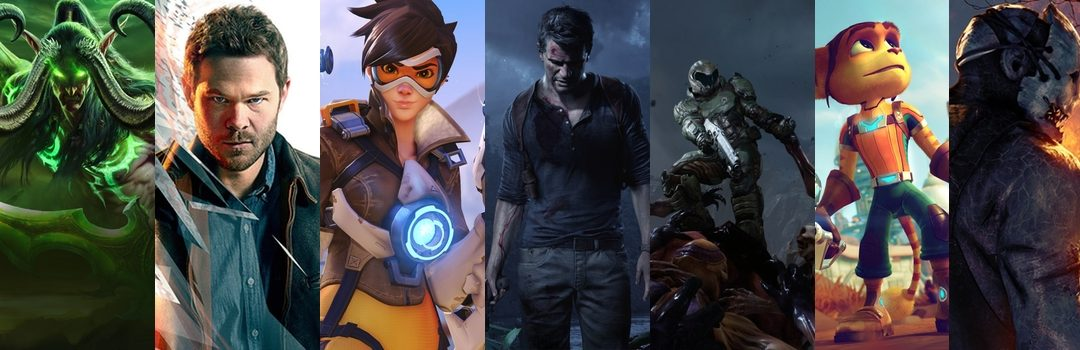 TGI 251 – Games of the Year, 2016
