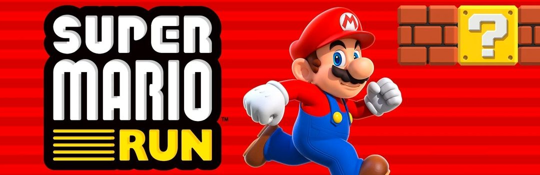 TGI 252 – Super Mario Run Into 2017