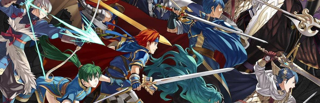 TGI 256 – Fire Emblem Freebies