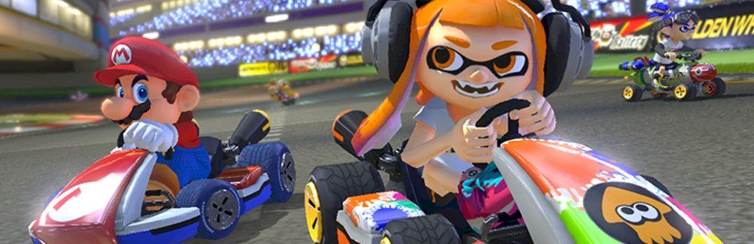 TGI 268 – Mario Kart Infinity and Beyond