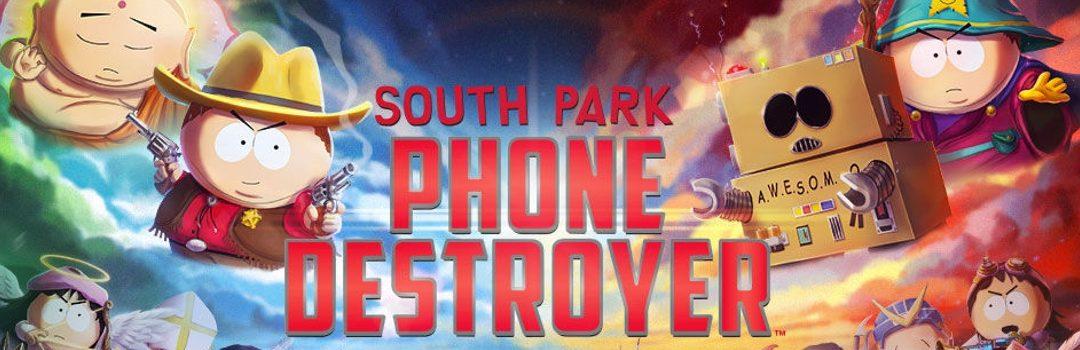 TGI 287 – South Park Calling