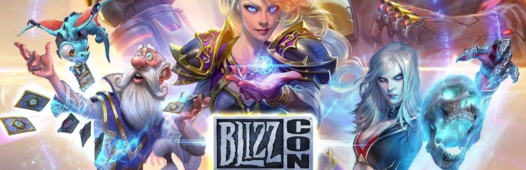 TGI 293 – BlizzCon 2017 Predictions