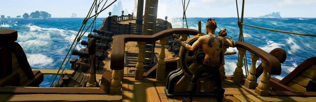 TGI 305 – Treasure On The Open Sea