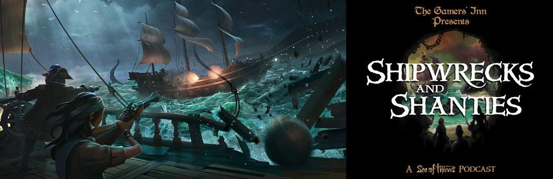 SAS 1 – Shipwrecks and Shanties
