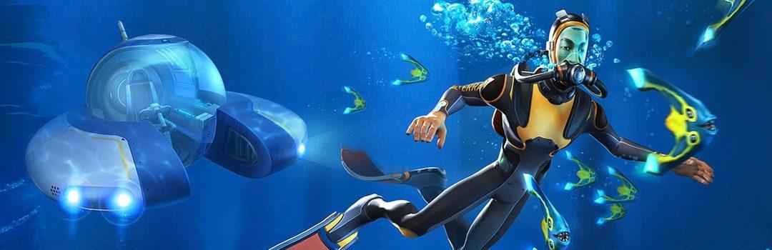 TGI 307 – Underwater Wonderland