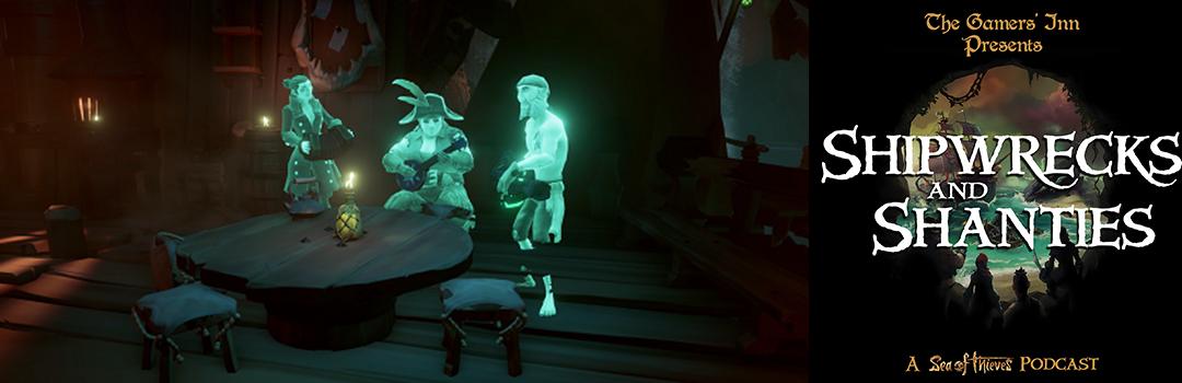 SAS 6 – Become a Pirate Legend!