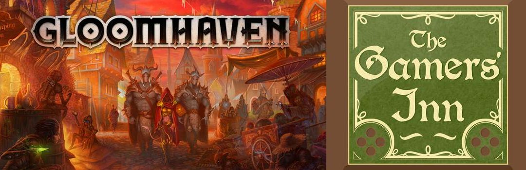 TGI 328 – Big Ol' Box of Gloomhaven