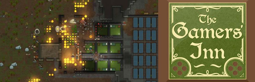 TGI 330 – Surviving in Josh's RimWorld