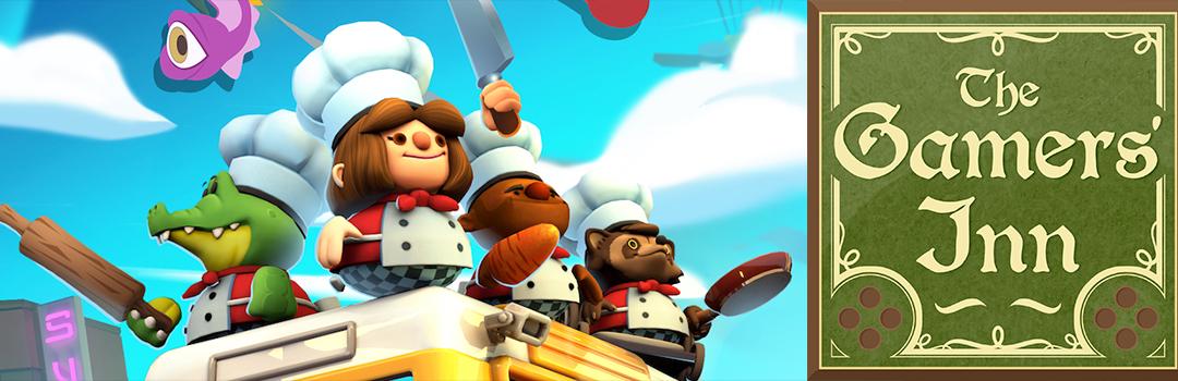 TGI 333 – Get Cookin'!