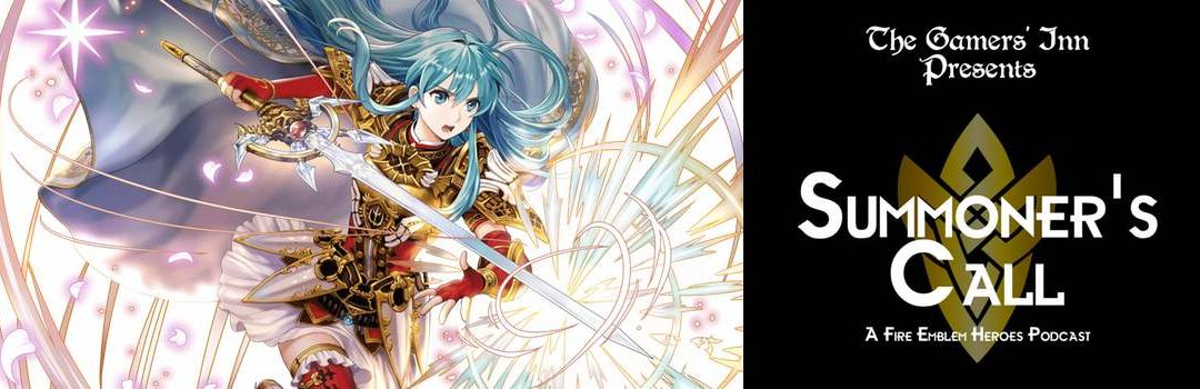 SC Mini – Legendary Eirika
