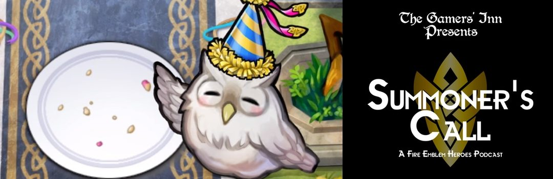 SC 49 – SURPRISE Cake for FEH