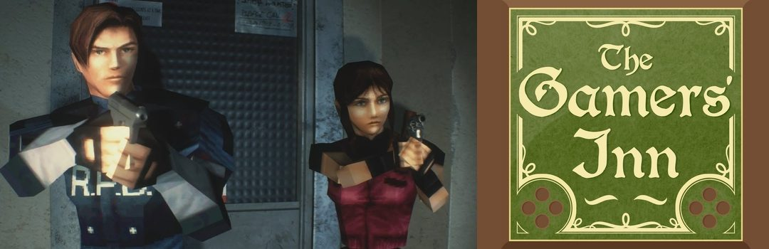 TGI 359 – Scott Johnson Should Play RE2