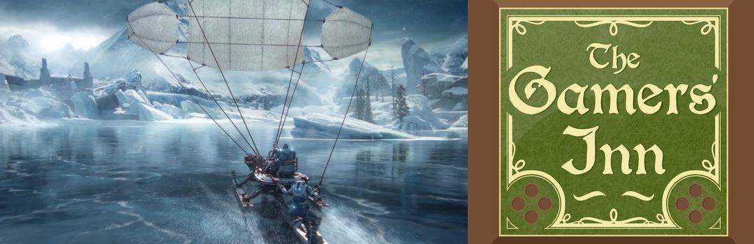 TGI 402 – Sailing Through Open Spaces