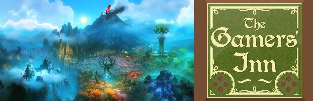 TGI 410 – Ori and the Blind GameStop