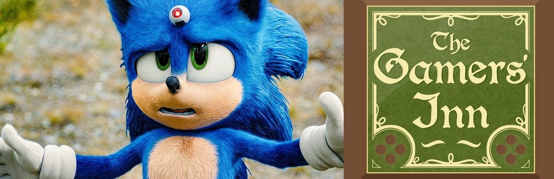 TGI 409 – Sonic Goes To The Movies