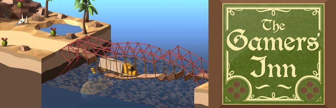TGI 424 – Bridges by Community