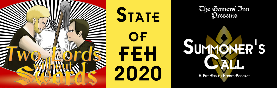 SC x TLWS – State of FEH 2020
