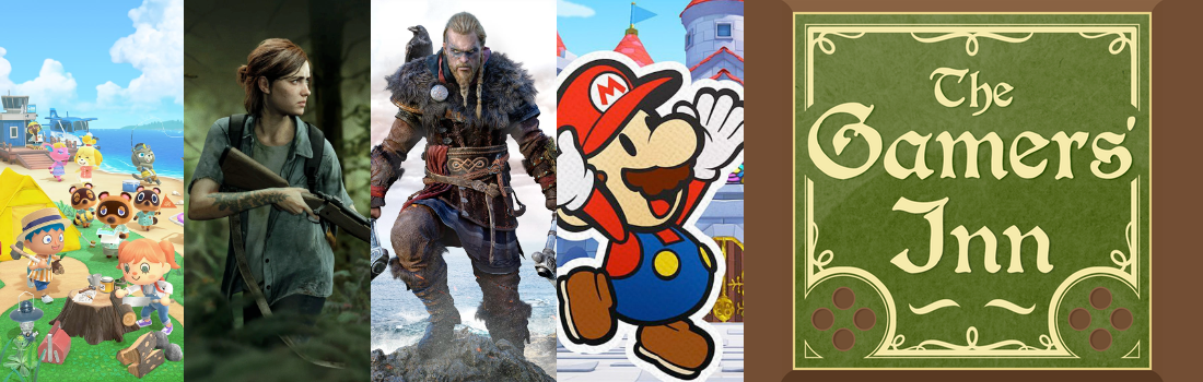 TGI 449 – Games of the Year 2020