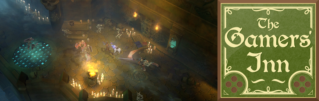 TGI 453 – Just Play Torchlight II