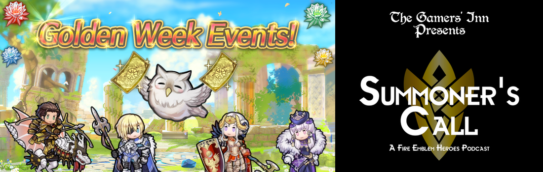 SC 144 – Golden Week for a FEH Channel