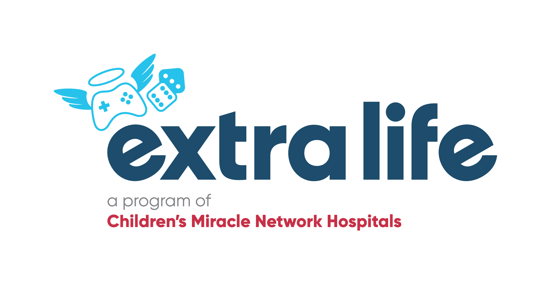 Extra Life: A Program of Children's Miracle Network Hospitals