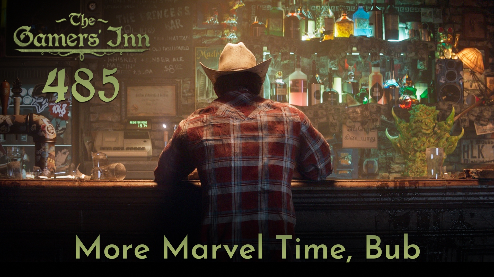 TGI 485 – More Marvel Time, Bub!